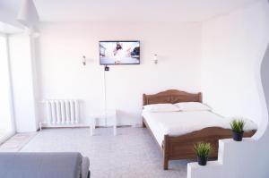 Apartments on Sadovoe Koltso - Oktyabr'skiy