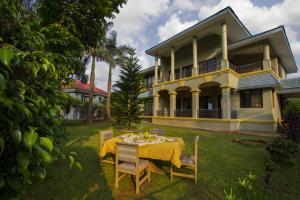 Northeast Villa, Vily  Lonavala - big - 19
