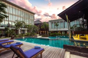 Horison Nusa Dua - Bali