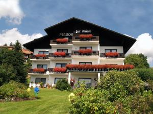 Pension Zur Klause Bodenmais Germany J2ski