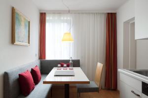 Aparthotel Chalet Wetzlgut - Hotel - Bad Gastein
