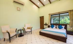 Northeast Villa, Vily  Lonavala - big - 31
