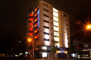 BlueHotel sju(:)pri:m (Adult Only)