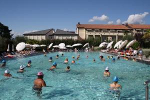 Hotel Caesius Thermae & Spa Resort (32 of 119)