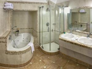 Hotel Hoffmeister & Spa (34 of 42)