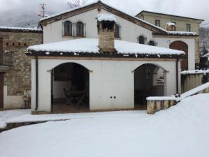 Rustico in collina - AbcAlberghi.com