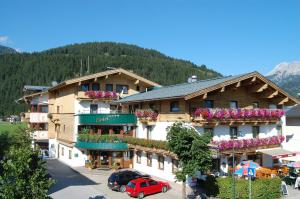 Hochfilzen Hotels