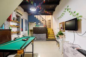 . Amy's Apartment Zhujiajiao
