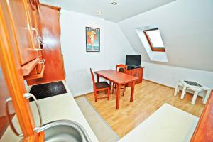 Timber Apartment in Sopot