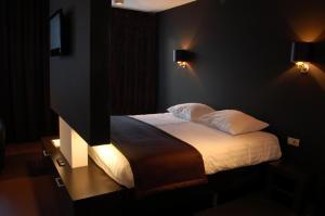 Hotel Victory, Szállodák  Groot-Bijgaarden - big - 1