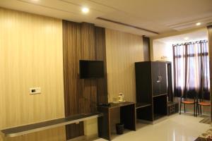 Auberges de jeunesse - Hotel Gokul Inn