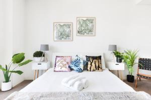New SilkRoad Apartments Sydney - سيدني