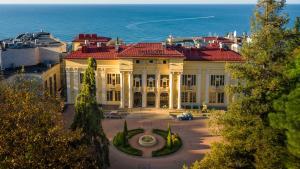 Курортный отель Swissotel Сочи Камелия