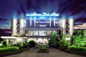 Marins Park Hotel Rostov - Rostov on Don