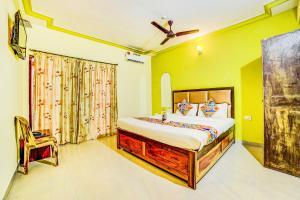 FabHotel Purushottam Residency