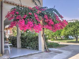 Ascea Marina Villa Sleeps 6 WiFi - AbcAlberghi.com