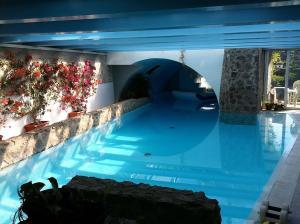 Vietri sul Mare Villa Sleeps 2 Pool Air Con - AbcAlberghi.com
