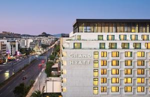 Grand Hyatt Athens (18 of 24)