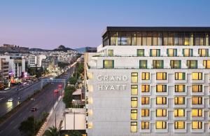 Grand Hyatt Athens (17 of 23)