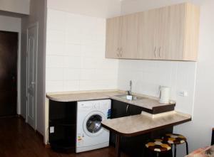 Apartments Zhambyl 159 - Almaty