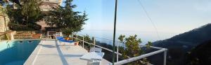 Ravello Villa Sleeps 2 Pool Air Con - AbcAlberghi.com