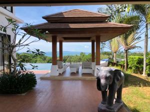 The Pelican Villa - Tab Kaek Beach