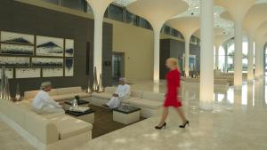 Kempinski Hotel Muscat (24 of 54)