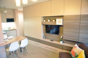 Najlepsze Miejsce - pokoje i apartamenty w Krakowie