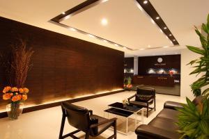 Nize Hotel - Ban Bang Khu