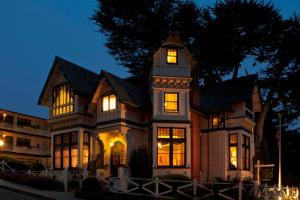 Green Gables Inn, A Four Sisters Inn - Accommodation - Pacific Grove