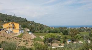 San Marco Villa Sleeps 4 Air Con - AbcAlberghi.com