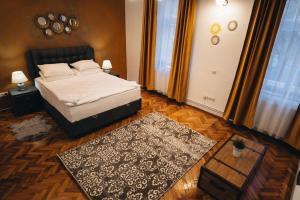 Apartament Piata Mica - Sibiu