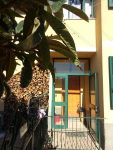 Appartamento Sant' Olcese - AbcAlberghi.com