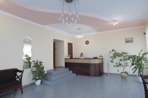 Гостиницы Чистополя