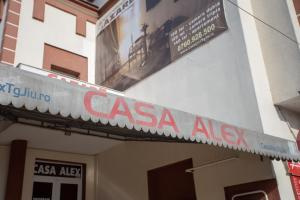 Casa Alex, Pensionen  Târgu Jiu - big - 32