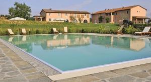 obrázek - Pontedera Villa Sleeps 4 Pool Air Con WiFi