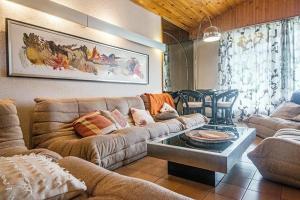 1 bedroom mezzanine Capacity 6 persons