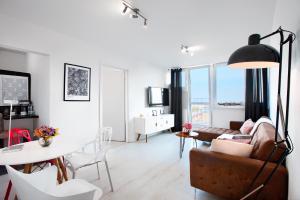 Apartament 666 Apartamenty No1