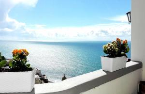 Positano Villa Sleeps 5 Air Con WiFi - AbcAlberghi.com