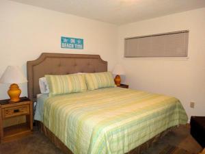 Marsh Villas 2K Condo, Apartmanok  Myrtle strand - big - 4
