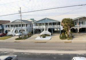 Marsh Villas 2K Condo, Apartmanok  Myrtle strand - big - 5