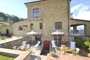 Castellabate Villa Sleeps 4 - AbcAlberghi.com