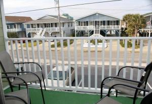 Marsh Villas 2K Condo, Apartmanok  Myrtle strand - big - 8