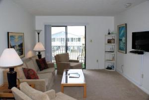 Marsh Villas 2K Condo, Apartmanok - Myrtle strand
