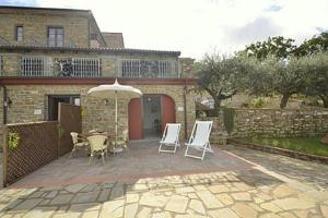 Castellabate Villa Sleeps 6 - AbcAlberghi.com