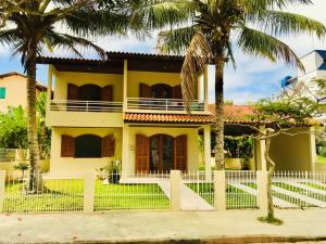 Casa ampla próxima da praia - Praia de Palmas - Governador Celso Ramos
