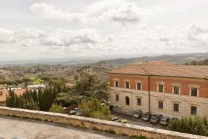 Il Corso, Apartmanok  Montepulciano - big - 41