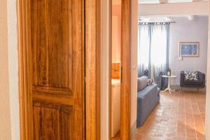 Il Corso, Apartmanok  Montepulciano - big - 43