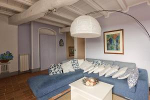 Il Corso, Apartmanok  Montepulciano - big - 44