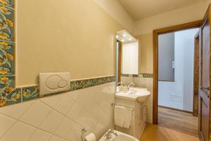 Il Corso, Apartmanok  Montepulciano - big - 47